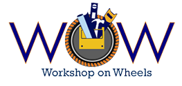 Workshop on Wheels
